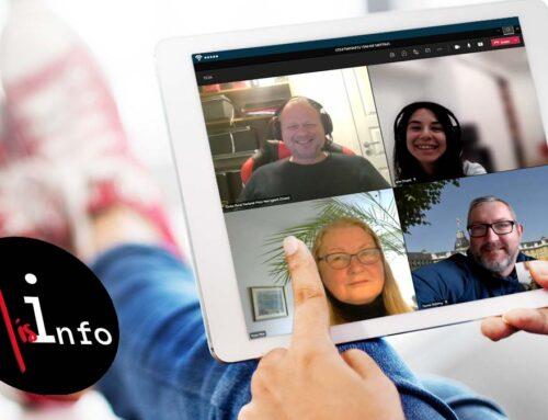Online Meeting of AdultMisinfo
